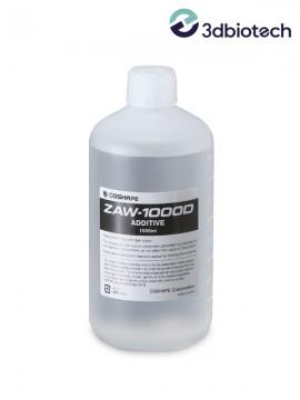 El aditivo refrigerante ZAW-1000D para las fresadoras en húmero Roland DWX-4W / DWX-42W, trabaja para mantener las herramientas